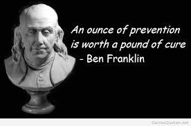Benjamin Franklin Quotes Classy BenjaminFranklinNewquote