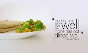 Beautiful Food Quotes Best of World Food Day 24 Beautiful Quotes SMS Messages