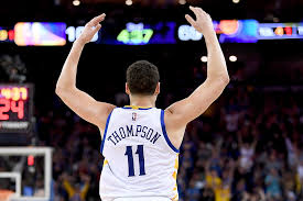 Klay Thompson vs. Pacers: Stats ...