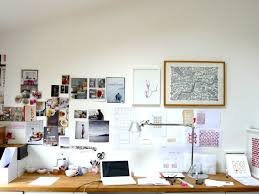 eclectic home office. Work Area Eclectic Home Office Nice Decor Idea -