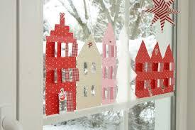 Diy Dezember Teil 1 Ideen Aus Papier Fensterbilder