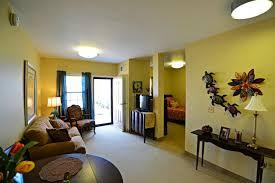 a laurel garden apartment