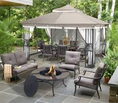 Sears Patio Dining Sets Great Lowes Patio Furniture Hampton Bay