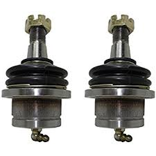 ball joint. detroit axle - both (2) brand new driver \u0026 passenger side front lower ball joint k