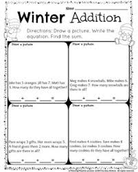 10 Winter Math Worksheets   Education besides  additionally  likewise  also  moreover Winter Addition Worksheets Math 4th Grade Free Printable For also  additionally 10 Winter Math Worksheets   Education furthermore  in addition Subtraction Facts to 20 worksheets   subtraction  1st grade   Math also Winter Math   Literacy Print and Go  2nd Grade CCSS    Holiday. on 2nd grade winter math worksheets hard