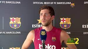 أخبار برشلونة - هاي كورة
