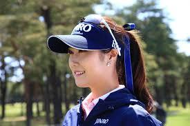 これは流行の兆し 韓国女子プロのポニーテールとリボン みんなの