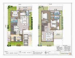 duplex house plans for 30 50 site east facing homebuildplan