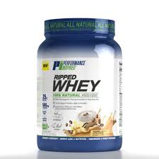 ripped whey protein powder