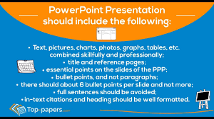 How To Cite A Journal Article In A Powerpoint Presentation Avoiding