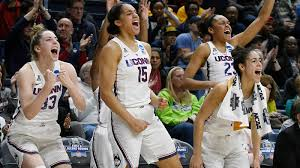 ilration for article led uconn scored 94 points in one mind ing half