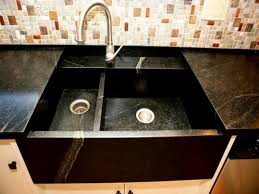 Kitchen Sinks For Granite Countertops Porcelain Kitchen Sink Potting Bench Great Idea Using An Old