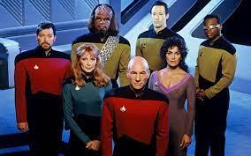 Star Trek - Das nächste Jahrhundert ...