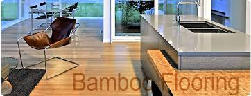 maintenance for bamboo flooring