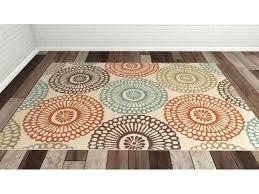 wayfair all modern found it at beige blue indoor outdoor area rug outdoor rug wayfair modern