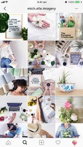 9 Types of Instagram Grid Layouts (planner + tips)