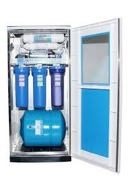 Giới thiệu máy lọc nước Denor - Elecenter Việt Nam