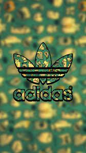 Adidas Lock Screen Logo Wallpaper For ...
