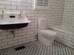 floor to ceiling subway tile bathroom. subway tiles bathroom tile wall cabinet room magnificent black ideas images category with post astonishing floor to ceiling i