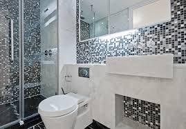 bathroom tile designs ideas. Mosaic Black And White Tile Designs For Bathrooms Bathroom Ideas E