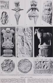 Indian and Sinhalese Art and Archae Ology india found culture.