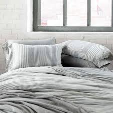 modern cotton rhythm bedding grey calvin klein modern cotton strata marble single duvet cover grey