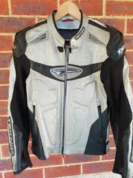 teknic voilator ventilated leather jacket 42 good condition motorcycle scooter accessories gumtree australia swan area henley brook 1207566612