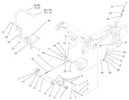 Motion control system assembly