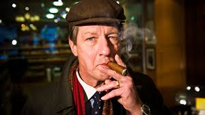The Inventory: PJ O'Rourke | Financial Times