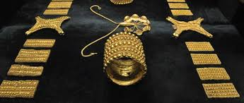origins of gold spill the secret of a lost culture does the treasure of el carambolo lead to atlantis