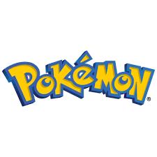 Pokemon logo vector - Freevectorlogo.net