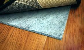 area rug pads for carpet heated pad electric natures grip rugs contour lock mats heat resistant