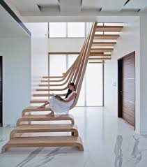 Decorating: Unique Stair Storage Ideas - Staircase