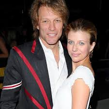 He told people magazine in an interview with the couple earlier this year: Jon Bon Jovi Reveals Daughter S Drugs Nightmare It Was My Worst Moment As A Father Mirror Online
