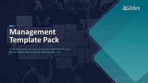 Powerpoint Project Management Templates Animated Project Management Free Powerpoint Template
