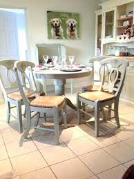 distressed round country kitchen table furniture french country dining tables modern miraculous