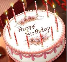 Happy Birthday Video Template Online Card After Effects Hey Im