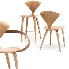 White Oak, Cherner chairs