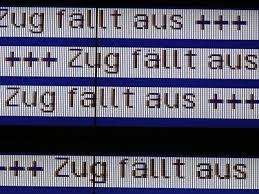Die gleichen leute, die jetzt einklagen, dass sie mehr. Lokfuhrer Streik Bei Bahn Personenverkehr Ab Mittwoch Betroffen Berlin De