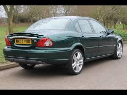Jaguar X Type Airbag Warning Light Used 2007 Jaguar X Type 2 2 Sport Premium For Sale In