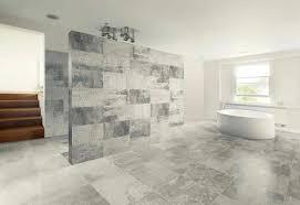 Marble Flooring Bathroom Grey Marble Bathroom
