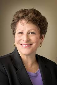 Terri Voss: Candidate Profile