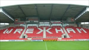 A fans guide to the glyndwr university racecourse stadium, wrexham afc. Wrexham Supporters Trust Ready To Take Over Wrexham Fc Bbc News