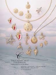 cedar chest fine jewelry sanibel pin by gulf coast sea breeze on things to do captiva islandfort myers beachthings