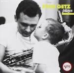 Stan Getz Plays