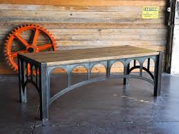 industrial furniture table. Collect This Idea Crank Table Design By Vintage Industrial (12) Furniture O