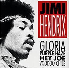 Jimi Hendrix - Gloria [Single-CD] - Amazon.com Music
