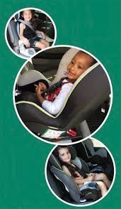 child car seat safety middle