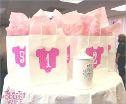 Gifts Ideas For Baby Shower Games Baby Shower Hostess Gifts Mason ...
