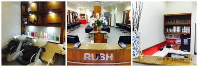 a new do for me for rush hair maidstone as always i was greeted by a smiley receptionist and promptly led to my seat my normal stylist paris was unwell but i was instead placed in the very
